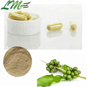 Weight Loss Capsules Super Green Coffee Bean Extract500/1000mg