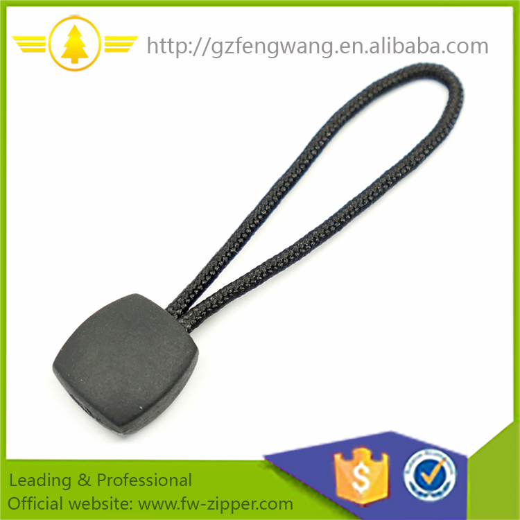 most competitive custom logo zip head of China National Standard