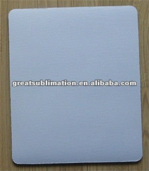 mousepad for sublimation blank