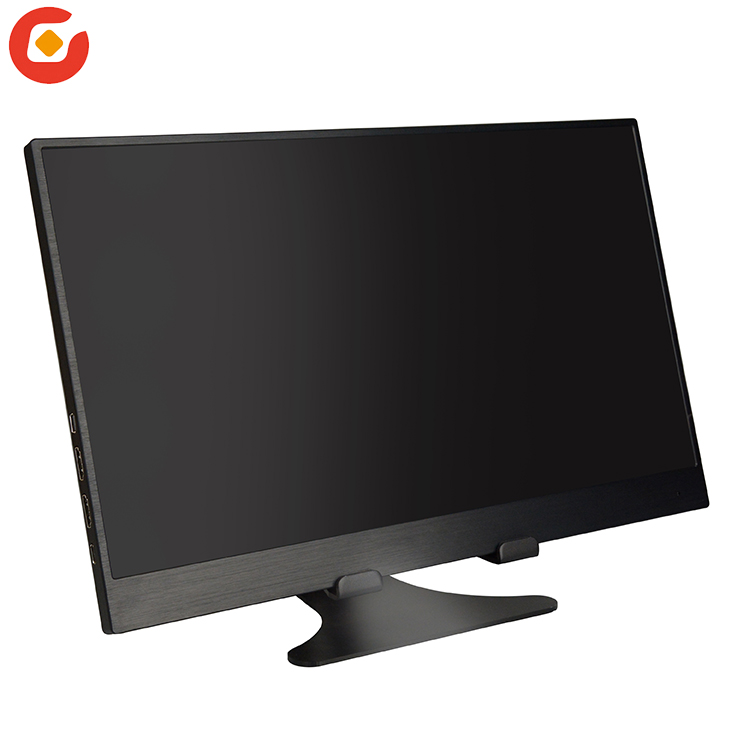Ultra-sottile 15.6 4 k gaming monitor 144 hz LED gaming USB portatile Monitor/PS3 PS4