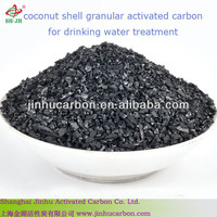 Coconut Shell Activated Carbon Msds