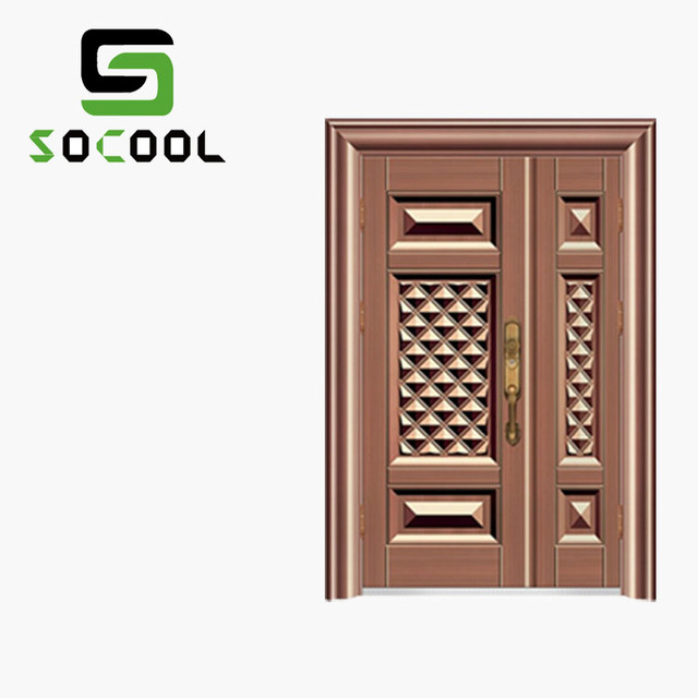 Buy Cheap China Steel Entry Door Double Products Find China Steel