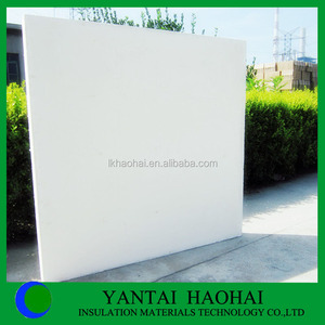 Manufacturer High temperature type calcium silicate boards for cement rotary kiln thermal insulation