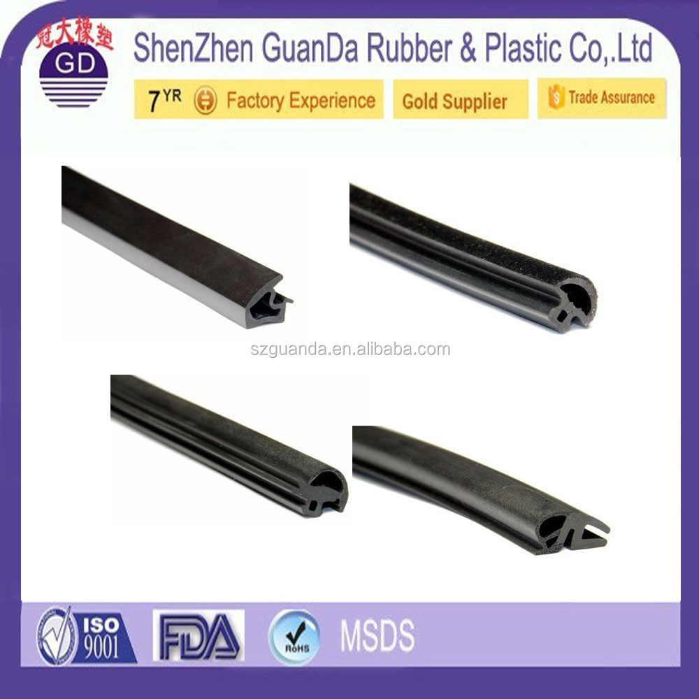 Sliding Door Rubber Seal Strip Sliding Door Rubber Seal Strip Suppliers and  Manufacturers at Alibaba com. Black Pvc Sliding Strip Doors For Bathrooms Suppliers