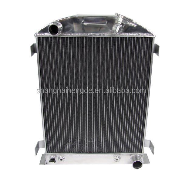 FOR Sale Fit FORD BA BF Falcon V8 Fairmont XR8 XR6 Turbo Radiator 02+ AT car radiator