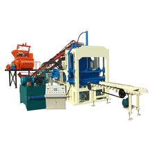 Machine Manufacturers Best Selling Hollow Block/Brick Making Machine