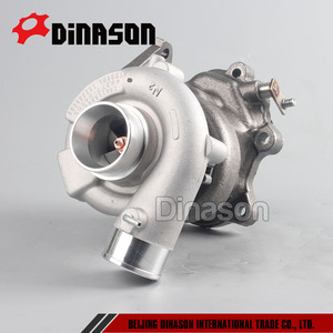 14412AA4560 14412-AA4560 for WRX STI EJ205 engine turbo charger