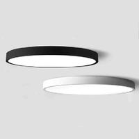 Wholesale Cheap High Quality Round Ceiling Lamp Modern 20w 28w 36w Led Flush Mount Ceiling Light