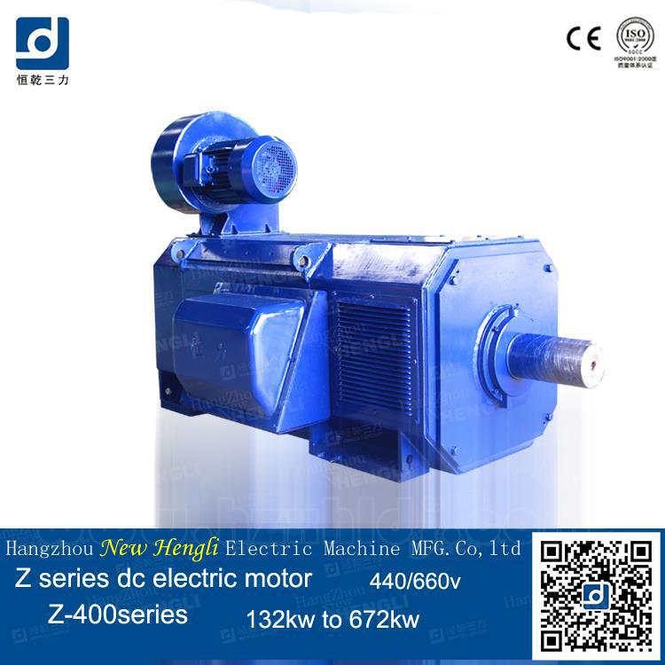 China Made Turntable With 1140hp Dc High Torque Electric Motor ...