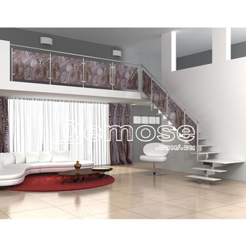 Duplex House Carved Wood Staircase Buy Duplex House Staircase