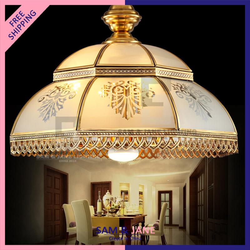 Art Deco Kitchen Pendant Lights