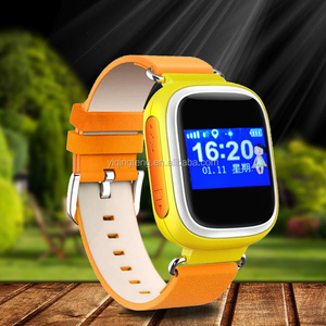 2016 Children 's day gift GMS Tmall ce rohs smart watch for kids