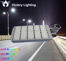 Victory Lighting led highway light manufacture 150w led street light