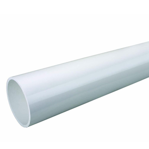 Factory outlet White PVC Conduit 20mm for Wire Production