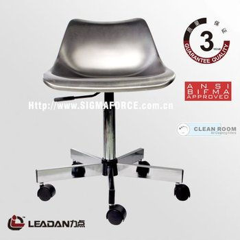 Cleanroom Chairs Stainless Steel Stools Lab Chairs