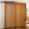 Customized Manual PVC Vertical Blinds,Blinds Windows