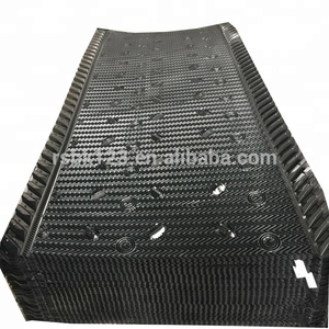 New coming best selling concrete frp cooling tower filling