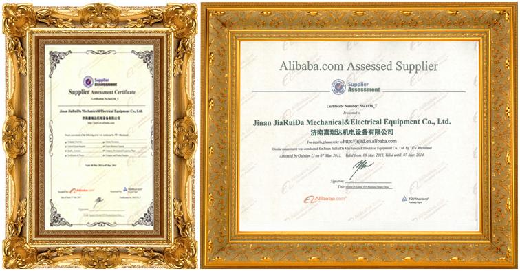 Di alta qualità Cina fabbrica direttamente fornisce In Acciaio Cromato Posteriore del Mozzo della Ruota Anteriore cuscinetto