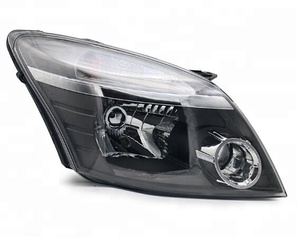 Headlight For Great Wall Hover H3