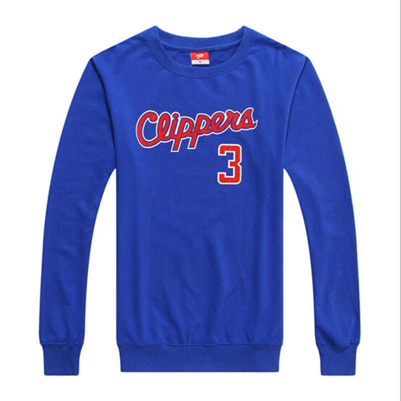 5c21db78912 Get Quotations · Fashion 2015 O-neck cotton long sleeves t-shirts and brand  mens chris paul