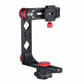 Aluminium 720 Panoramic Camera Tripod Head