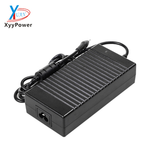 AC Converter Adapter DC Desktop Power Adapter 12v 10a 12a 15a 24v 5a 6a 34V 3.87A Power Supply 130W