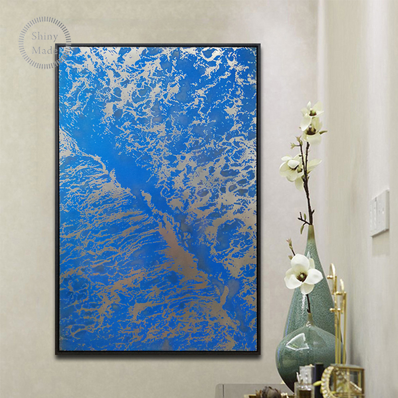 2018 custom stainless steel wall art painting metal <strong>picture</strong>