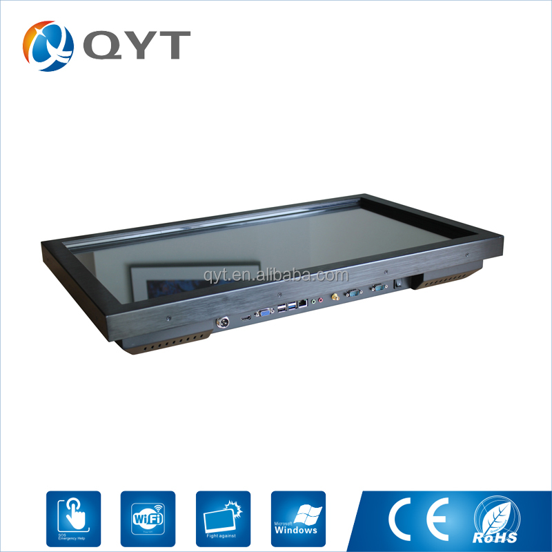 Factory Hot Sell 4*USB tablet pc 27inch with Intel 3217U