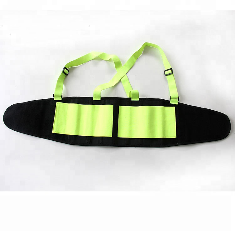 VUINO Lower Back Pain Support Lumbar Support Belt