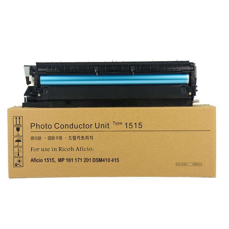 Toner für Ricoh Aficio MP-201-spf MP-171-spf MP-161-f MP-161-Ln 1515-ps MP-201-s