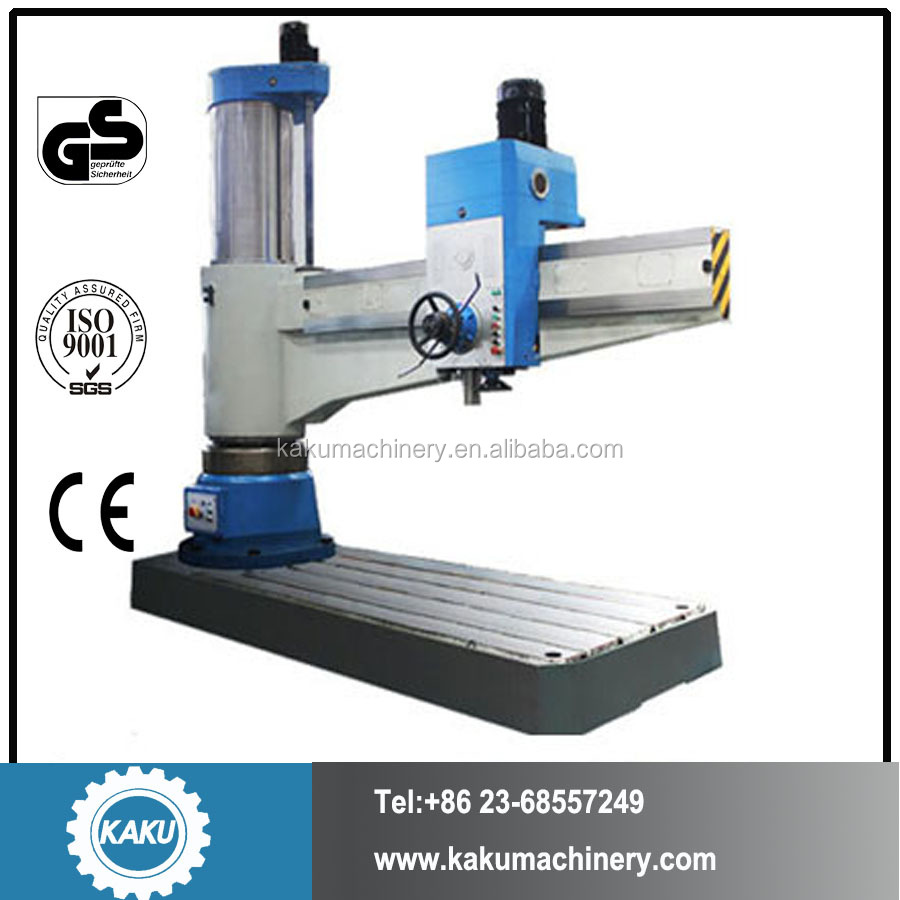 Z3032*10 Low Price Hot Sale Radial Drilling Machine From Chongqing