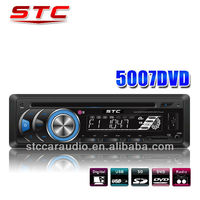 Chinese Factory Supply 1 din car DVD Player with High Quality and Low Price STC-5007