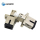 Factory Price Good Quality SC To LC SM SX fiber optic adaptor