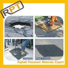 Cold asphalt ( free sample for your test )