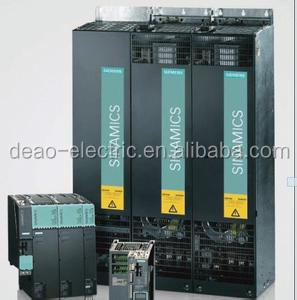 siemens filter press 6SE6400-3CC01-0BD3 Drive Input/Ouput