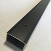 aluminium pipe tube profiles