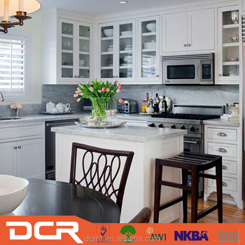 High End Customize Solid Wood Cabinetry Kitchen Furniture Buy