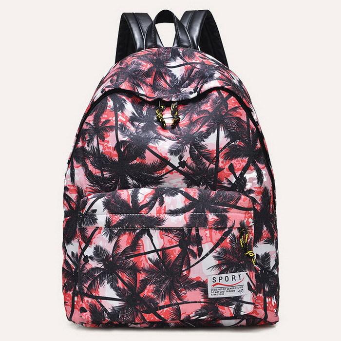 fb5e4cd18c Popular Floral Backpack Mens-Buy Cheap Floral Backpack Mens lots .