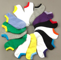 cheap cotton Ankle custom men sport Socks