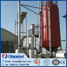 used rubber tyre oil extraction machine with low price