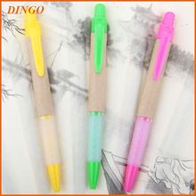 beautiful recycled paper ball-point pen craft ballpoint pen
