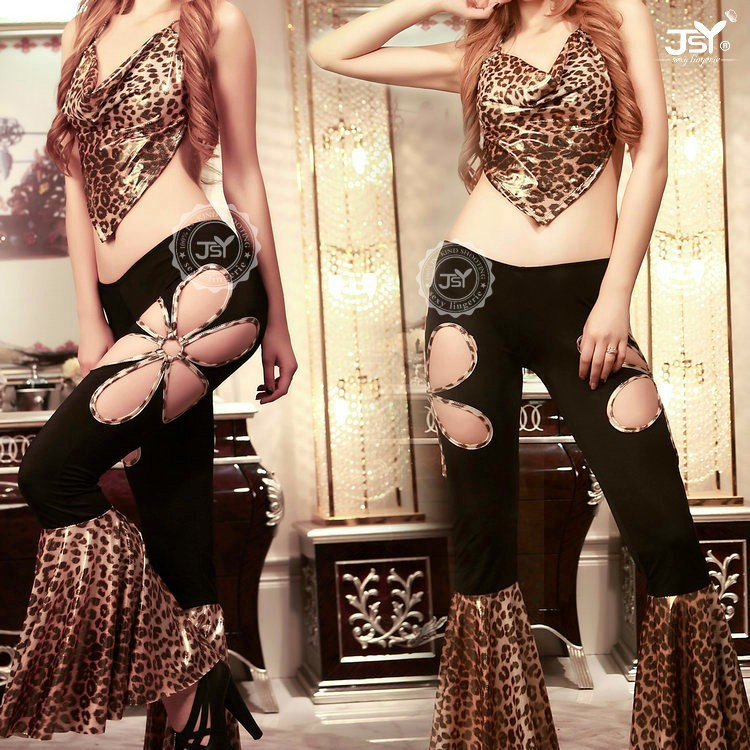 New model fashion wholesale sexy dress,bell bottom pants,tassel dance dress