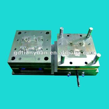 silicone injection mould LSR injection mould