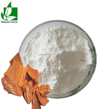 Manufacturers supply Yohimbe extract yohimbe hydrochloride