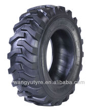 R-4 pattern industrial bobcat/forklift/tractor tire Chinese manufacturer directly supply high quality with cheap price