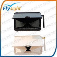 C770 5 Inch Small TFT LCD Adjustable Monitor For Security CCTV Camera and car DVR