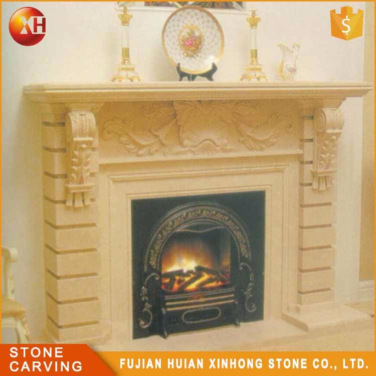 Best Sale Natural Granite Outdoor Hearth For Fireplace