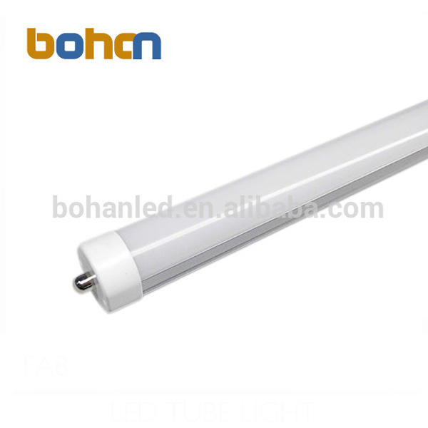 Zhonshan Factory 40w 96 Inch 8 Feet 8ft Led Tube Light Single Pin