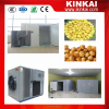 New Type 300kg-2500kg/batch fruit drying machine dried fig dryer