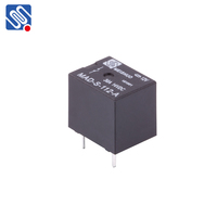 Meishuo MAD Mini PCB 0.6W 0.8W 12v 20a dc electromagnetic automotive relay 12v dc